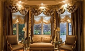 Best Curtains Styles Design – Formal and Informal