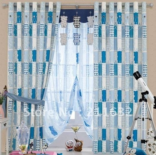 Kids Bedroom Curtains children bedroom curtains designs - interior design