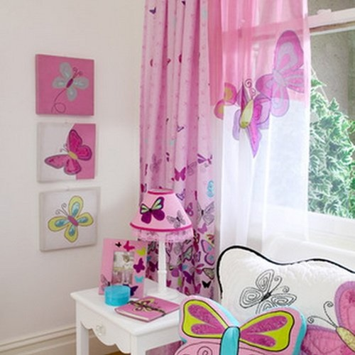 children bedroom curtains designs interior design