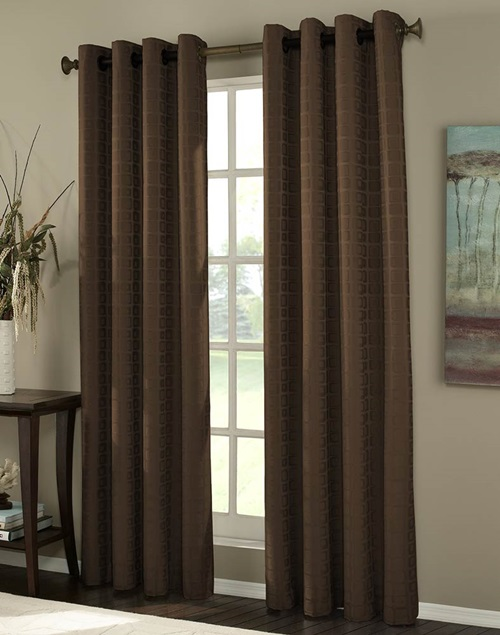 Classic Curtains Designs Interior Design