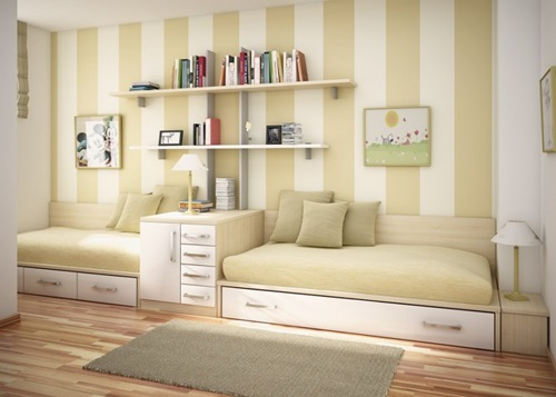 Comfortable Bedroom Sofa Beds
