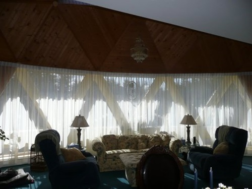 commercial curtains designs curtain tracks