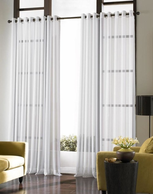 Contemporary Curtains Designs