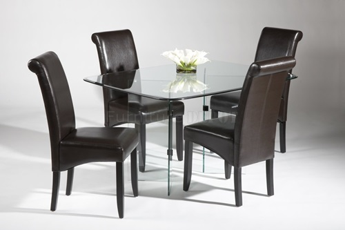 contemporary dining room sets  u2013 decorating tips and ideas