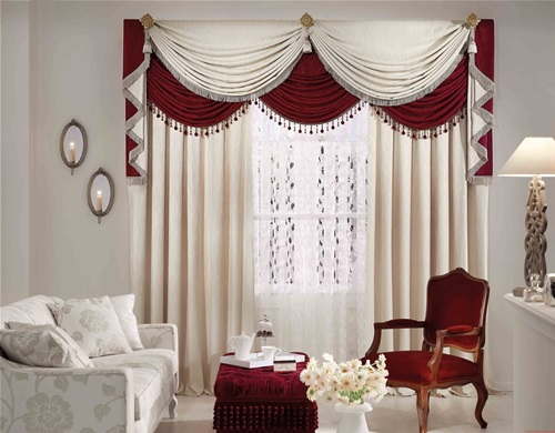 Curtain Accessories Designs