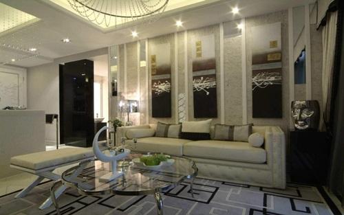 Curtain Design Ideas - Home Look