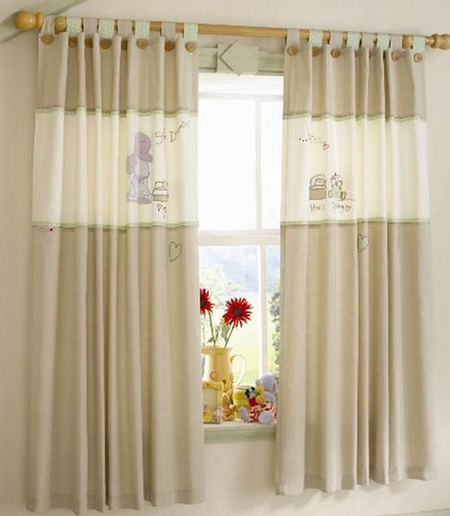Curtain Design Ideas - Home Look