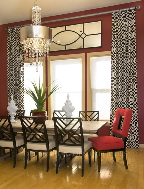 ... Curtain Design Ideas   Home Look ...
