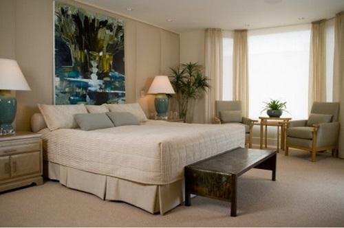 Curtains Design - Bedroom Curtains Designs