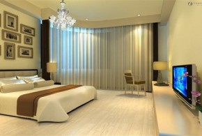 Curtains Design - Bedroom Curtains Designs