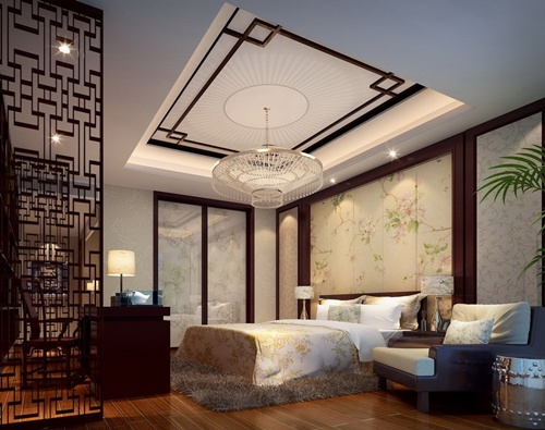 Decorating Ideas for your Bedroom