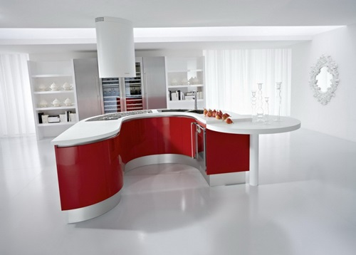 Design your own kitchen – Light and Style