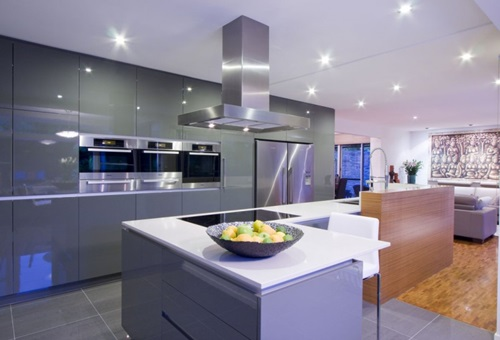 Design Your Own Kitchen Light And Style