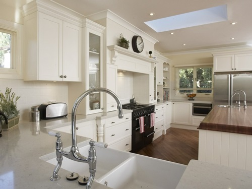 Design your own kitchen – Light and Style 4