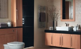 Different Types of Bathroom Interior Design – Modern and Traditional
