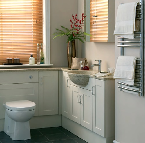Different Types of Bathroom Interior Design - Modern and Traditional