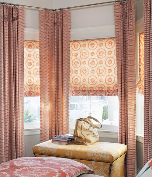 Different Types Of Window Coverings Interior Design