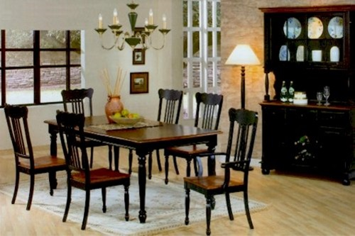 Dining Room – Decorating your Dining Room