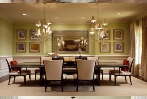 Dining Room - Decorating your Dining Room