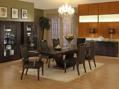 Dining Room – Pick your perfect fit Dining Table