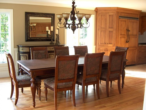 Dining Room Designs U2013 Decorate Your Dining Room ...