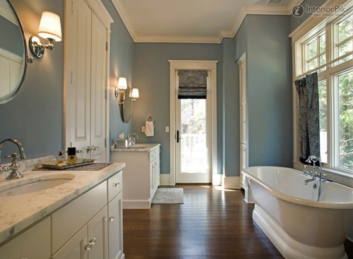 Interior Bathroom Design european bathroom design – european design - interior design
