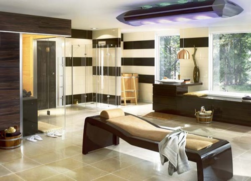 European Bathroom Design