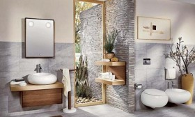 European Bathroom Design – European design