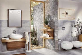 European Bathroom Design - European design