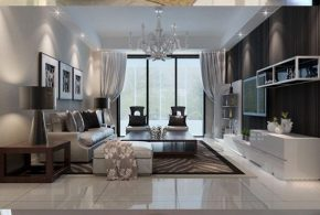 Free Living Room Interior Design - Room Interior