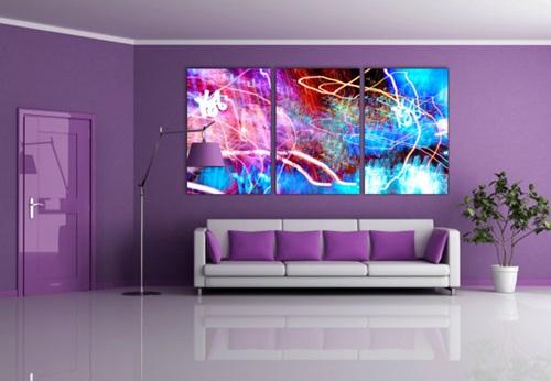 Free Living Room Interior Design – Room Interior