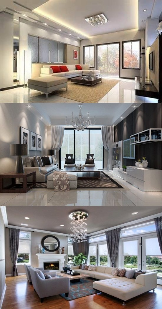 Sample Living Room Designs: Free Living Room Interior Design