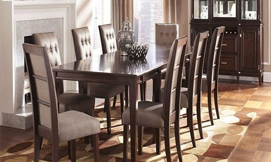Dining room interior design ideas and decorating ideas for Homes without dining rooms