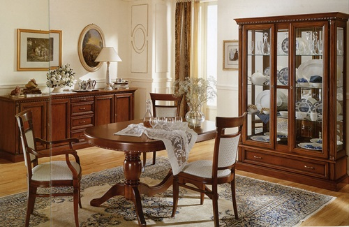 Freshen up your Dining Room without much money
