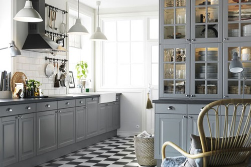 Freshen up your Kitchen – New Kitchen