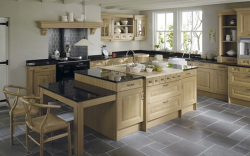 Freshen up your kitchen new kitchen interior design for Country kitchens south africa