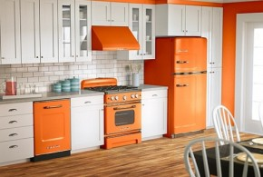 Freshen up your Kitchen - New Kitchen