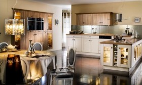 How to Organise your Kitchen and Dining Room?