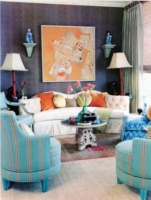 Interior Design Elements and Principals