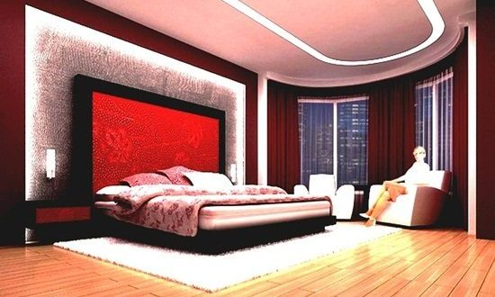 Interior Design Ideas – Bedroom in Your House
