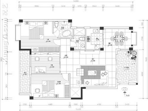 interior design plan interior design