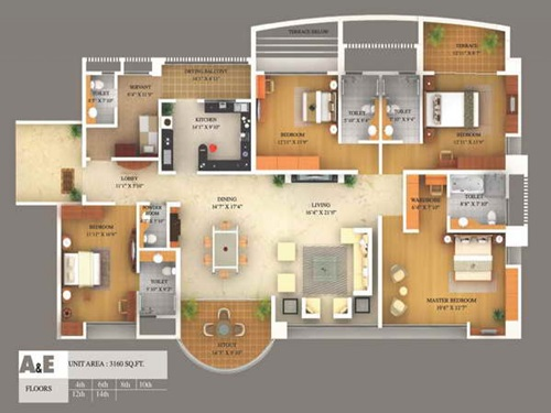 Interior design plan interior design for Interior planner