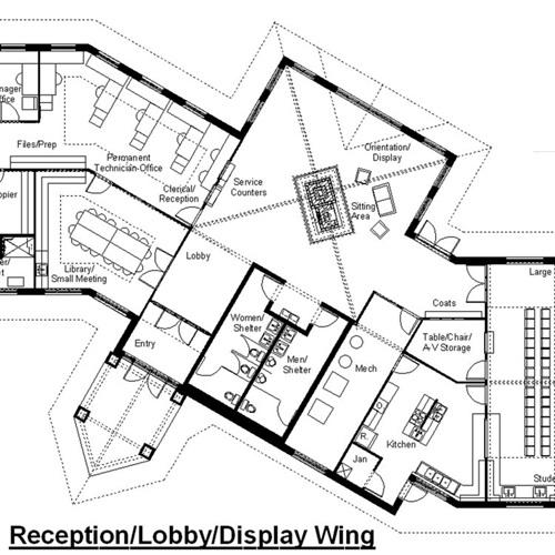 Interior Design Plan