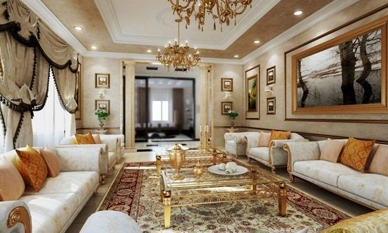 Italian Living Room Designs Interior Design
