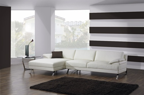 Italian Living Room Designs