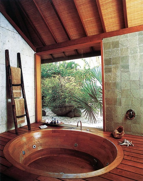 ... Japanese Bathroom Designs ...