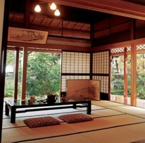 Japanese Dining Room Designs - Interior design