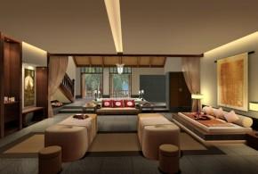 Japanese Interior Design - Stick, Furniture and Accessorize