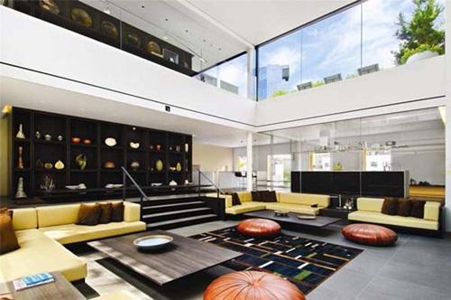 terrific japanese interior design living room | Japanese Living Room Interior Designs – Elegant Living ...
