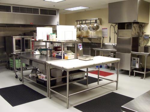 Commercial Kitchen Designed Designing Designing Commercial Kitchen Kitchens Church Part